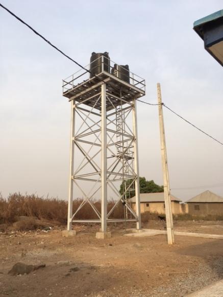 10. Gui Facility